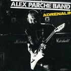 Alex Parche Band - Adrenalin [CD New]