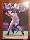 Kirby Puckett Cards, Rookie Card and Autographed Memorabilia Guide 29