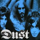 Dust - Hard Attack / Dust [New CD]