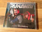 RUNAWAY - DELUXE EDITION (Goldsmith) OOP 2006 Varese Ltd Score OST Soundtrack CD