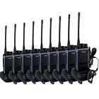 10PCS Pofung T88 Walkie Talkie UHF 400-480MHz 5W VOX FM Monitor Two-Way Radio