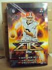 2014 TOPPS FIRE FOOTBALL CARDS FACTORY SEALED HOBBY BOX
