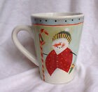 Oneida Frosty Folks Snowman Coffee Mug Fiddlestix Excellent Gift