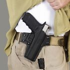 GALCO KYDEX OWB IWB DOUBLE TIME HOLSTER KIMBER 1911 3 BLACK RIGHT HAND DT424