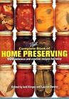 Complete Book Home Preserving Canning Vegetables Fruit Organic Recipes Gardening