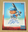 Mike Piazza, Joey Votto Among 2015 Topps Garbage Pail Kids Baseball Autographs 6
