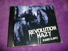 REVOLUTION HAZY cd RADIOSLAVES  hanky panky  free US shipping