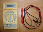 Beckman Tech 300 vintage digital multimeter