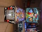 Williams Flash Pinball Machine Excellent Condition LED's