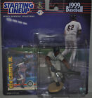 NEW - 1999 Starting Lineup - Seattle Mariners - Ken Griffey Jr. - Figure