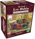 Karmin International Lee Dubin The Chase Puzzle 550-Piece