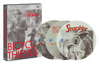 A Film By Vittorio De Sica box set Bicycle Thieves+Shoeshine DVD NEW