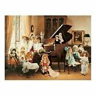 FX Schmidt Doll Collection 300 Piece Jigsaw Puzzle