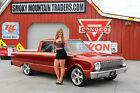 Ford  Ranchero 1962 ford rancher free shipping fuel injected 50 v 8 five speed disc brakes ac