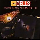 The Dells New Beginnings / Face to Face CD 2001 George Clinton P-Funk