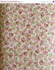 Sewing Red Rooster Elm Creek Quilt Sarah's Collection Pink Squares Fabric F163