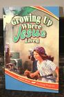 Abeka Grade 2 Growing Up Where Jesus Lived 2nd Edition Reader