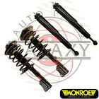 Monroe Front Quick Struts & Rear Shocks Fits Pacifica 2004-08