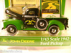 1942 Ford Pickup 1/43 scale Limited Edition Diecast Model