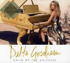 Delta Goodrem - Child Of The Universe: Deluxe [CD New]