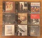 26 Japan Gold SBM Sony cd's Collection 24k