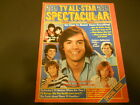 Shaun Cassidy, Bay City Rollers - TV All-Star Spectacular Magazine 1977