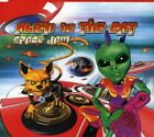 Alien Project Vs Space Cat - Space Jam [CD New]