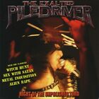 Night of the Unpolished Turd by The Exalted Piledriver (CD, Apr-2011, CD Baby...