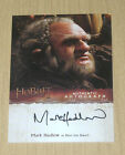 2014 Cryptozoic The Hobbit: An Unexpected Journey Trading Cards 21