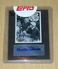 2013 Topps 75th Anniversary Autographs Bring the Nostalgia 38