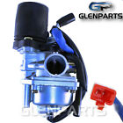 Carburetor for most Chinese 2 Stroke 50cc 90cc ATV Quad Scooter Moped 4 Wheelers