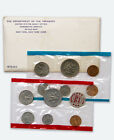 1972 United States US Mint Uncirculated 11 Coin Set SKU1379