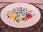 Stangl Art Pottery Hand Painted Country Garden 15