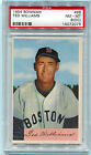 Ted Williams 1954 Bowman PSA NM-MT 8 AMAZING CARD!! MUST SEE THE SCAN!!!