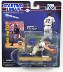 Mike Piazza SEALED Starting Lineup 1999 New York Mets MLB Baseball