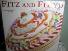 Fitz and Floyd Nutcracker Sweets Pie Keeperwith Original Box and Price Tag