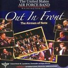 U.S. Air Force Airmen Of Note - Out In Front [CD New]