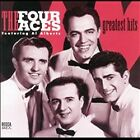 The Greatest Hits by The Four Aces *New CD*