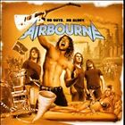 No Guts. No Glory. by Airbourne (CD, Mar-2010, Roadrunner Records)