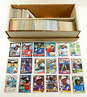 Lot of (1000) 1982-1988 Tim Raines Trading Cards ^ Multiple Manufacturers