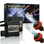Promax H7 Xenon Light Hid Kit For Vehicle Motorcycle Headlight 3k 5k 6k 8k 10k
