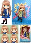 Neo Blythe Takara TOMY Japan Anime Toys Figure Doll Rachael's Ribbon CWC Limited