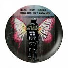 Royal Doulton – Pure Evil Beautiful Things Plate 27 cm – Street Art – Ltd Ed