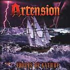 ARTENSION Forces of Nature CD