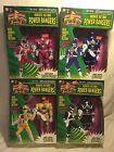 1993 MIGHTY MORPHIN POWER RANGERS KARATE ACTION 8
