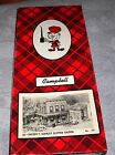 HO Scale Campbell's Sherry's Scarlet Slipper Saloon...Craftsman Kit
