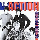 Action Packed by The Action (Freakbeat) (CD, Jan-2001, Edsel (UK))