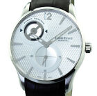 Louis Erard Herren Uhr Power Reserve,Swiss Made Handaufzug ,Neu