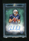 2012 Topps Inception Football Cards 17