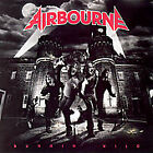 Runnin' Wild by Airbourne (CD, Jan-2008, Roadrunner Records)